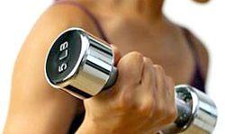 Спортивна дієта для чоловіків і жінок. Наводимо себе у форму правильно!
