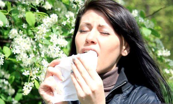 Кошти від алергії нового покоління