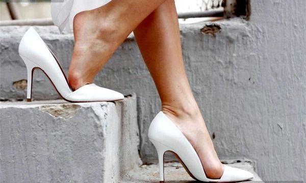 Засіб від запаху ніг