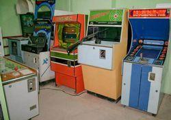 Старі і нові ігрові автомати