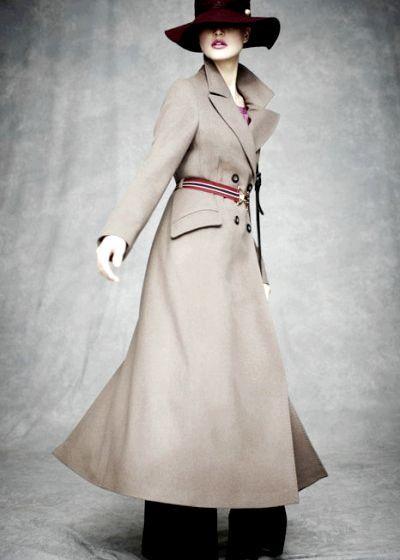 Стиль одягу Вамп