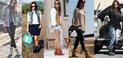 Стильна і зручне взуття: кеди