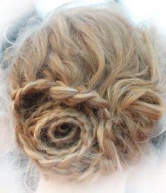 Стильні зачіски на кожен день