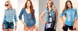 Стильні жіночі сорочки в гардеробі