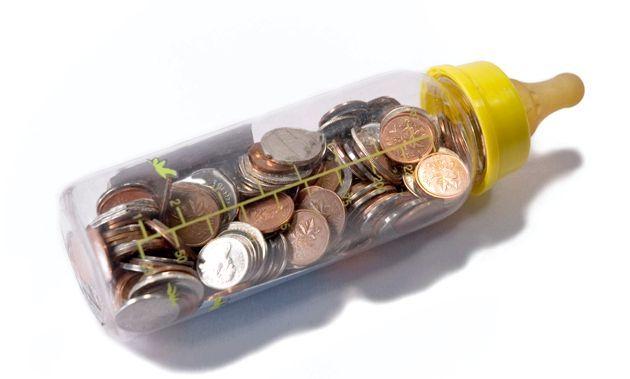 Чи варто давати дітям кишенькові гроші