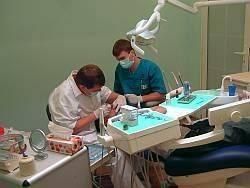 Стоматологічна клініка «стоматологія від а до я»