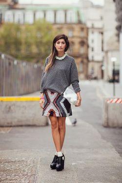 Street style: модні новинки