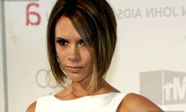 Стрижки на коротке волосся як у знаменитостей (фото)