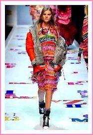 Сучасні тенденції моди