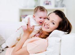Сурогатні мами і справжні батьки