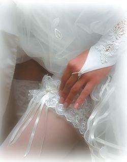 Весілля і перша шлюбна ніч