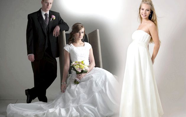 Весілля на трьох або если наречена