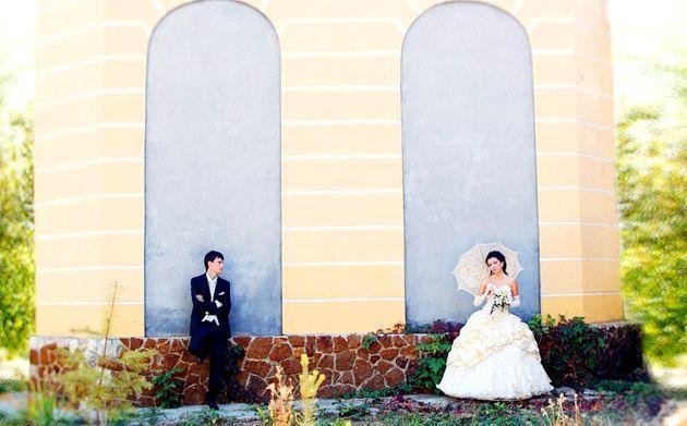 Весілля - свято для двох або для гостей?