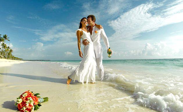 Весілля в домінікані. Організація весільного торжества в домінікані