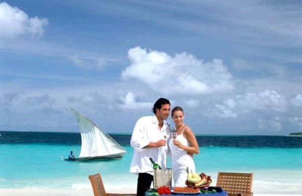 Весілля в Домінікані фото