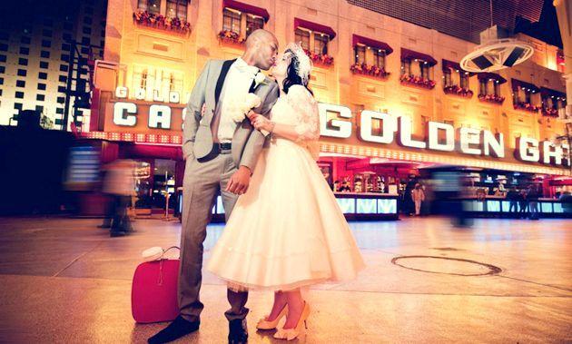 Весілля в Лас-Вегасі - романтика чи Божевілля?