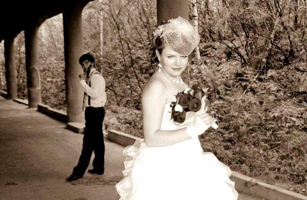 весілля в стилі чикаго
