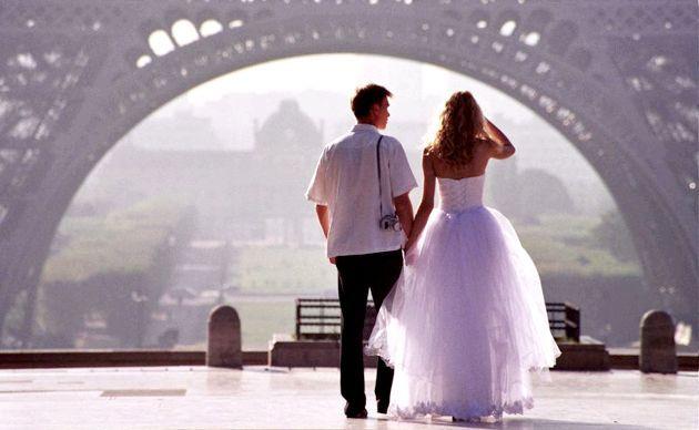 Весілля во Франции. Організація весілля во Франции