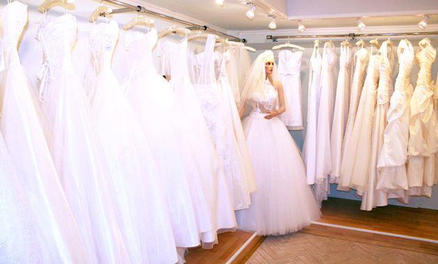 Весільна сукня для нареченої в положенні
