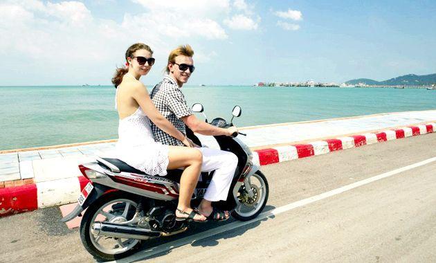Весільна подорож або як провести медовий місяць