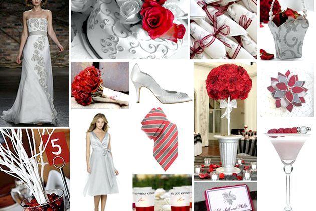 Весільні дрібниці - як Ідеально все продуматі?