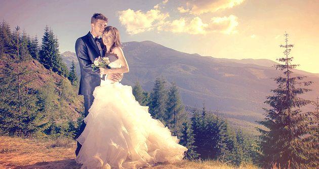 Весільні обряди и традиції різніх стран и народів