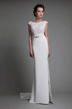 Весільні сукні - що сьогодні в моді