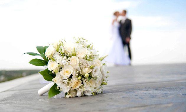 Весільний букет: як правильно вібіраті?