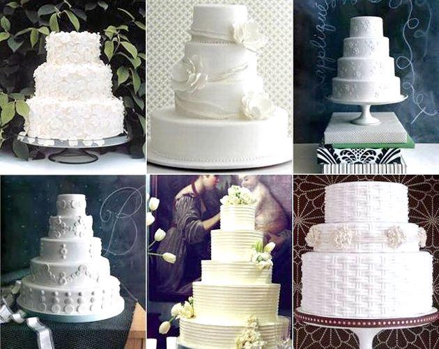 Весільний торт - як вібрато?