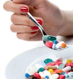 Таблетки для схуднення: користь чи шкода