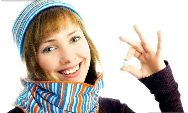 Таблетки для лікування кашлю