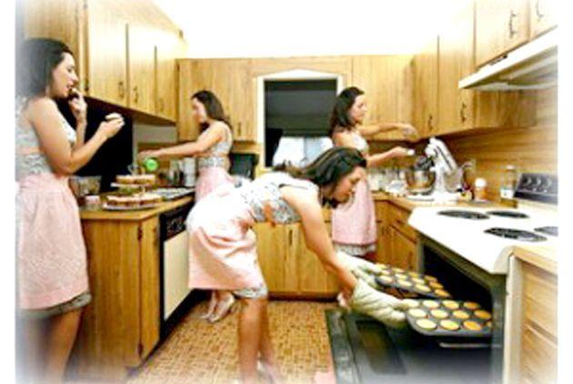 Тайм-менеджмент для молодої мами