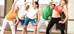 Танцювальна аеробіка для швидкого схуднення: навчальні уроки