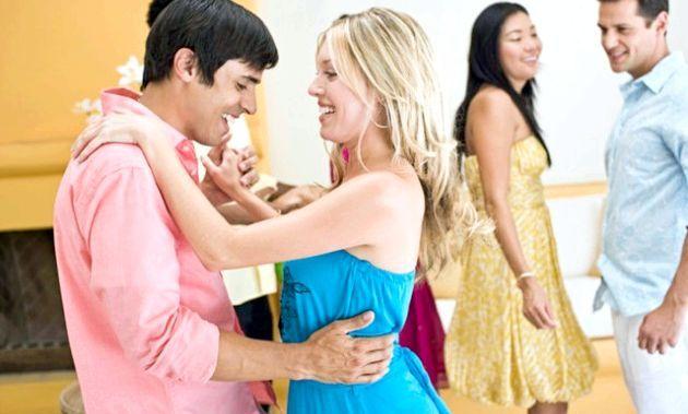 Танцювальні програми для стрункості