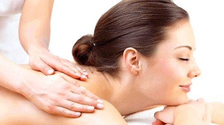 Техніка лікувального шийно-комірного масажу (відео)