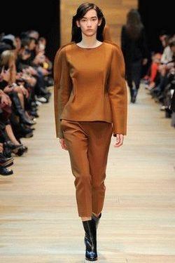Тенденції 2014 - трикотажні сукні