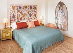 Тонкощі використання килимів при оформленні інтер'єру