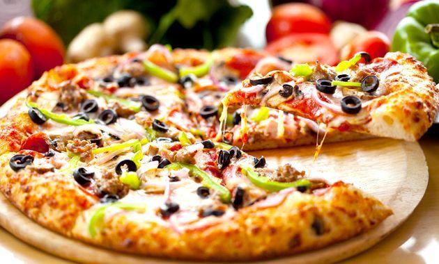 Топ-10 рецептів найсмачніших піц