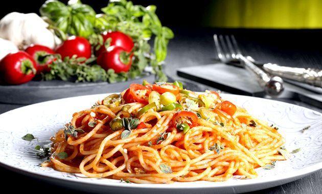 Топ-10 рецептів соусів для макаронів і спагеті
