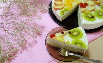 Торт на новий рік 2015, кращий рецепт з фото