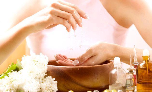 Догляд за нігтями рук в домашніх умовах