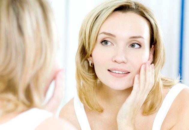 Догляд за проблемною шкірою обличчя (прищі і вугри)