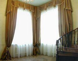 Прикрашаємо вікна вітальні