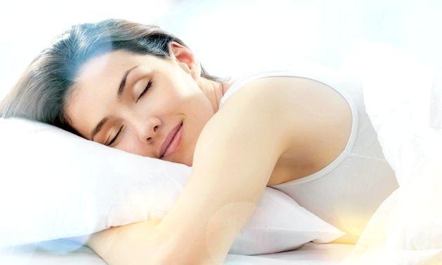 У царстві Морфея: як спати правильно?
