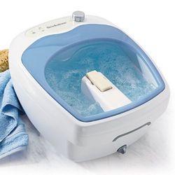 Винничук і гідромасажери: догляд за ніжками в домашніх умовах