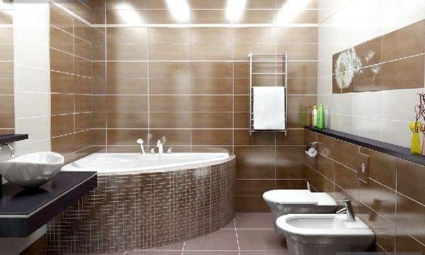 Ванні для ванних кімнат: яку вибрати?