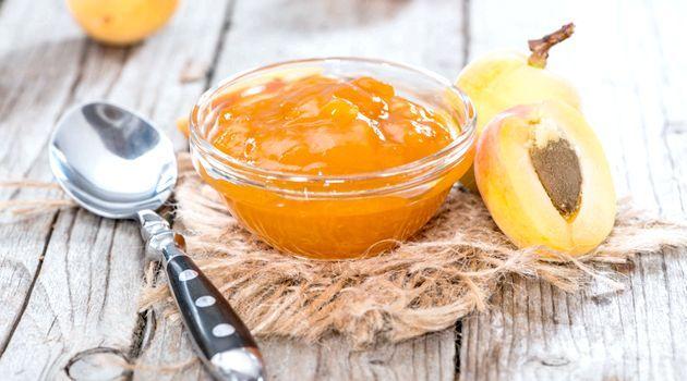 Варення з абрикосів: рецепти