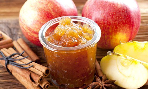 Варення з яблук - рецепти і правила приготування