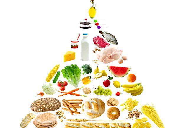 Чи важлива калорійність продуктів при схудненні?