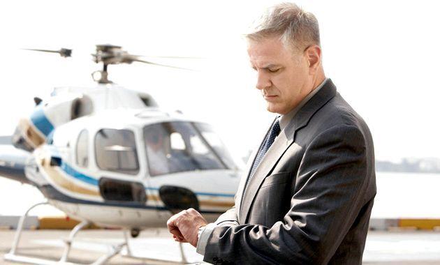 Вертолітне таксі
